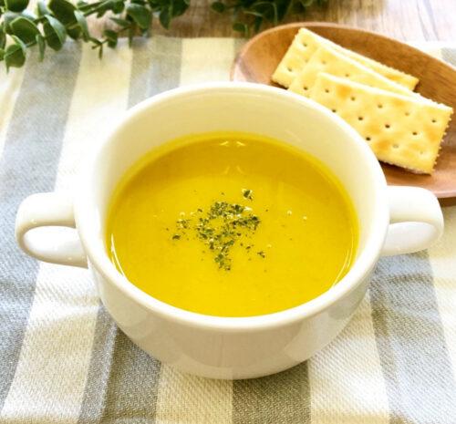 腸活 スープ レシピ