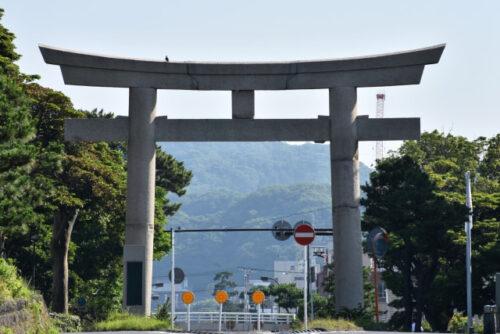 東京2020五輪 神奈川 鎌倉
