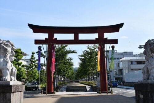 東京五輪 聖火 鎌倉