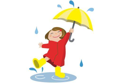 ZIP!雨の日に必要なグッズ